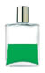 #013 Clear/Green